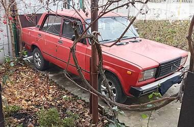 ВАЗ 2105 1986 в Днепре