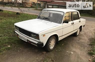 ВАЗ 2105 1988 в Бершади