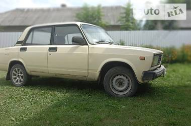 ВАЗ 2105 1998 в Івано-Франківську