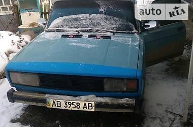 ВАЗ 2105 1990 в Сокирянах