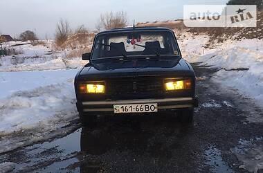 ВАЗ 2105 1987 в Горохове