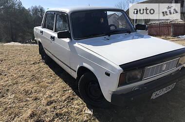 ВАЗ 2105 1996 в Ровно