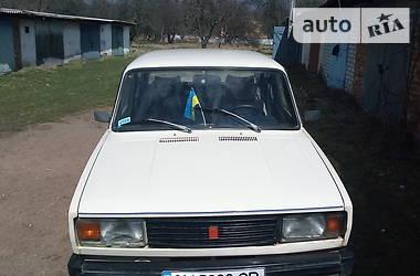 ВАЗ 2105 1988 в Коростене