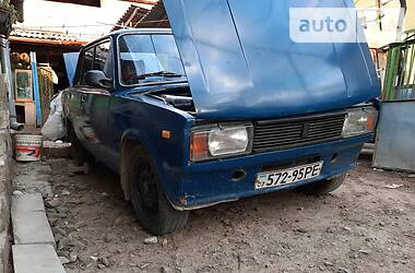 ВАЗ 2105 1985 в Ужгороде