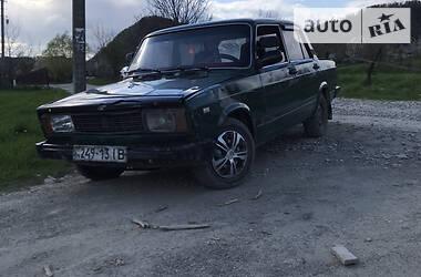 ВАЗ 2105 1988 в Надворной