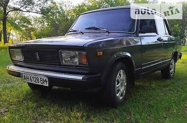 Седан ВАЗ 2105 1986 в Покровске