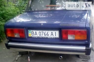 Седан ВАЗ 2105 1999 в Кропивницком