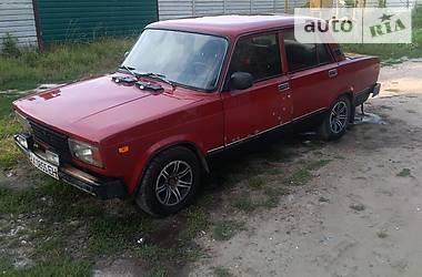 Седан ВАЗ 2105 1988 в Харькове