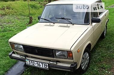 Седан ВАЗ 2105 1985 в Львове