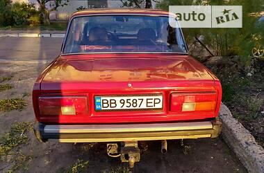 Седан ВАЗ 2105 1995 в Рубежном