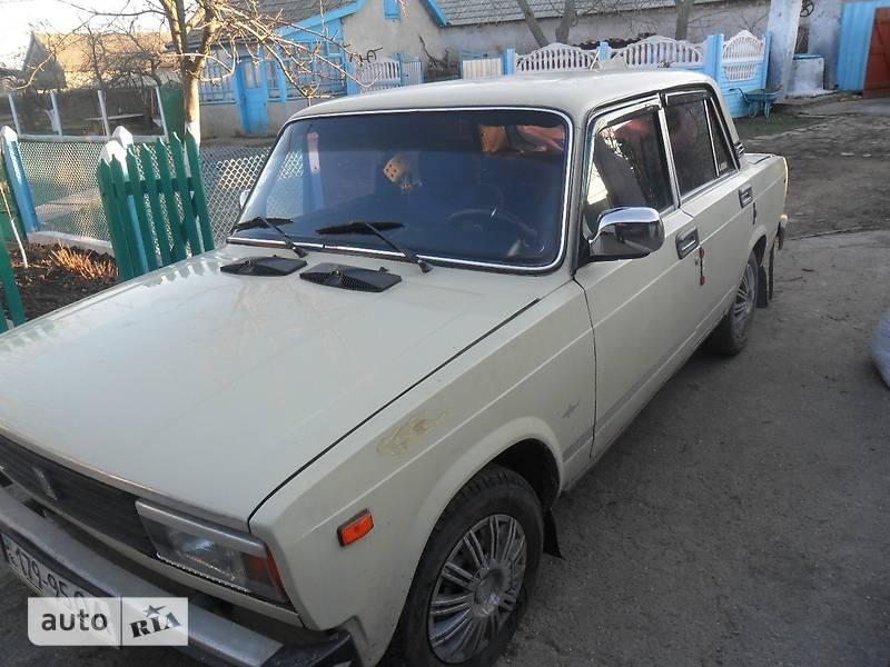 ВАЗ 2105 1990 в Арцизе