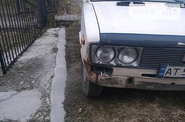 ВАЗ 21061 1988 в Надворной