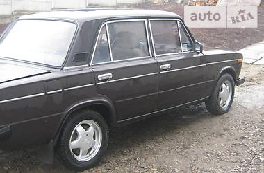 ВАЗ 2106 1987 в Новоселице