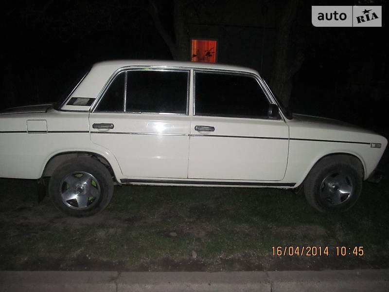 ВАЗ 2106 1991 в Львове