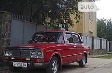 ВАЗ 2106 1980 в Ужгороде