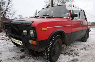 ВАЗ 2106 1987 в Днепре