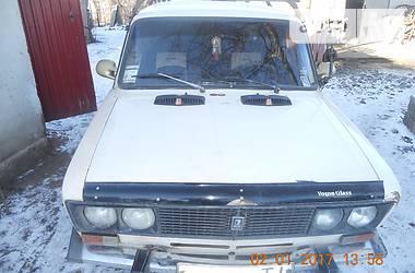 ВАЗ 2106 1983 в Тернополе