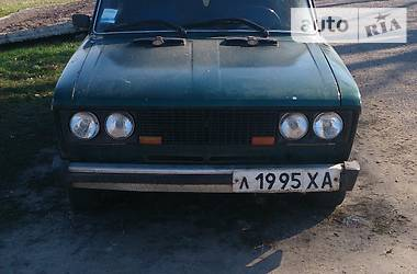 ВАЗ 2106 1981 в Новомосковске