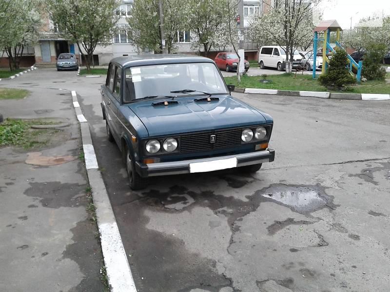 Lada (ВАЗ) 2106 2001 года в Львове