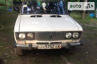 ВАЗ 2106 1993 в Ужгороде