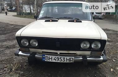 ВАЗ 2106 1996 в Одессе