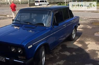 ВАЗ 2106 1978