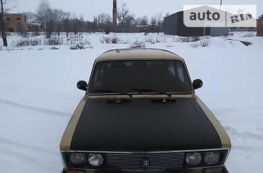 ВАЗ 2106 1988 в Ромнах