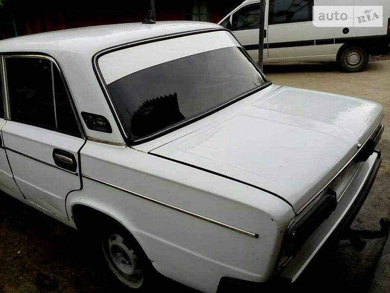ВАЗ 2106 1989 в Чернівцях