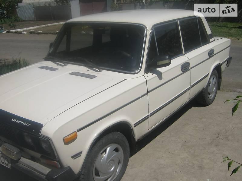 ВАЗ 2106 1991 в Покрове