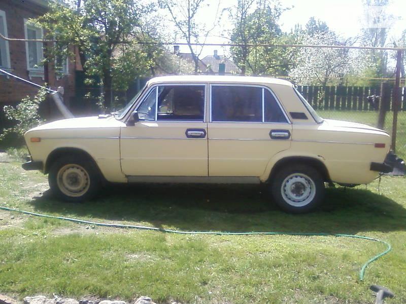 ВАЗ 2106 1982 в Сумах