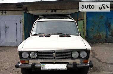 ВАЗ 2106 1986 в Киеве
