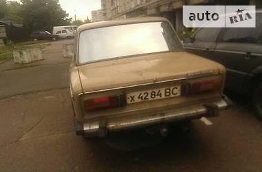 ВАЗ 2106 1986 в Чернигове