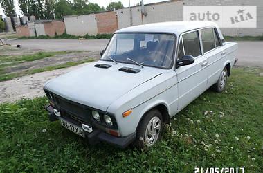 ВАЗ 2106 1990 в Харькове