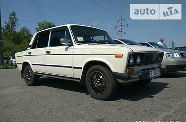 ВАЗ 2106 1986 в Полтаве