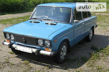 ВАЗ 2106 1991 в Трускавце