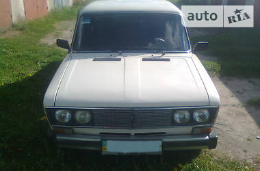 ВАЗ 2106 1994 в Жовкве