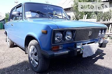 ВАЗ 2106 1992 в Луганске