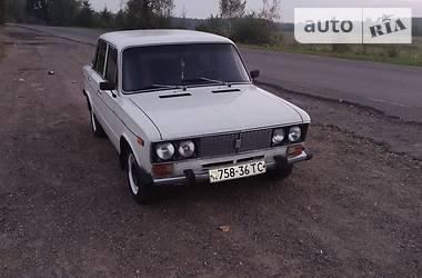 ВАЗ 2106 1987 в Ивано-Франковске