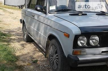 ВАЗ 2106 1987 в Черновцах