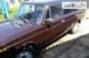 ВАЗ 2106 1986 в Харкові