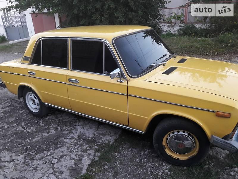 Lada (ВАЗ) 2106 1976 года в Днепре (Днепропетровске)