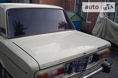 ВАЗ 2106 1987 в Сумах