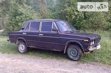 ВАЗ 2106 1980 в Надворной
