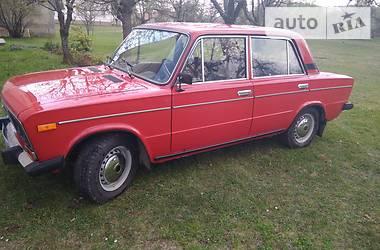 ВАЗ 2106 1989 в Ужгороде