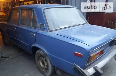 ВАЗ 2106 1986 в Луцке