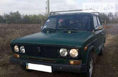 ВАЗ 2106 1988 в Херсоне