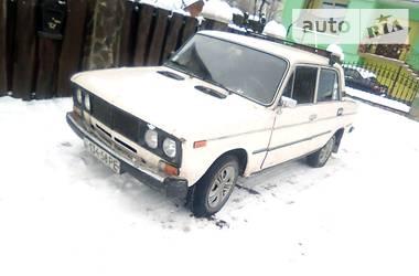 ВАЗ 2106 1988 в Тячеве