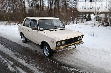 ВАЗ 2106 1993 в Лугинах