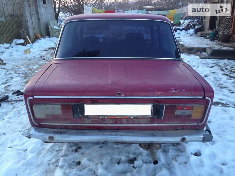 Lada (ВАЗ) 2106 1982 года в Ивано-Франковске