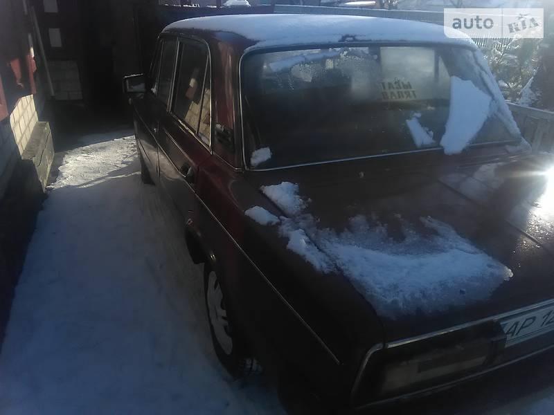 Lada (ВАЗ) 2106 1986 года в Полтаве